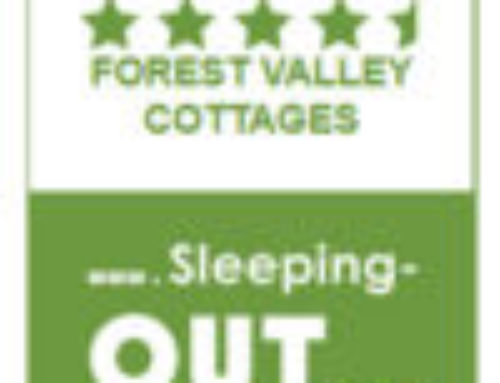 Forest Valley rated by Sleeping OUT